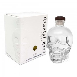 Vodka Crystal Head 1750 ml
