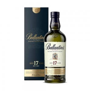 Whisky Ballantines 17 Anos 750 ml