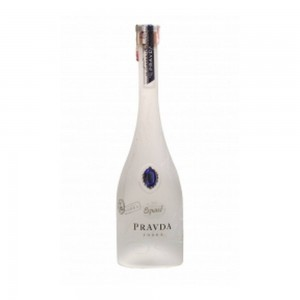 Vodka Pravda 1750 ml