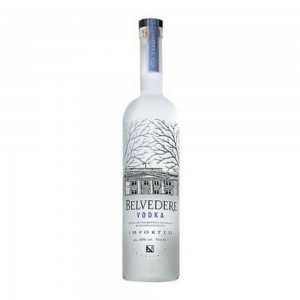 Vodka Belvedere 3000 ml