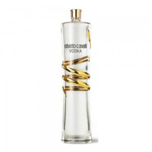 Vodka Roberto Cavalli 3000 ml