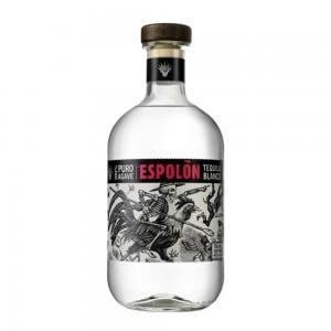 Tequila El Espolòn Blanco 750 ml
