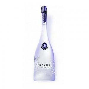 Vodka Pravda 1000 ml
