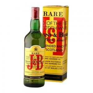 Whisky J&B Rare 1000 ml