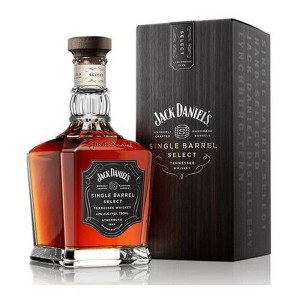 Whisky Jack Daniel's Single Barrel 750 ml