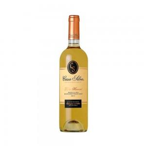 Vinho Casa Silva Semillon Gewurztraminer Late Harvert  375 ml