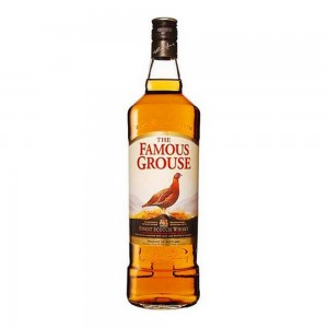 Whisky The Famous Grouse Finest 1000 ml