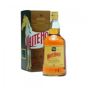 Whisky White Horse 1000 ml
