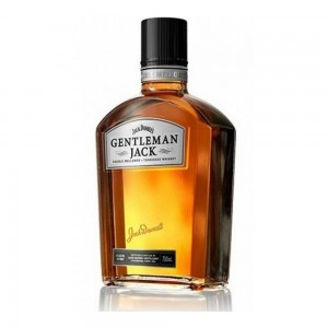 Whisky Jack Daniel's Gentleman 1000 ml