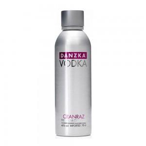 Vodka Danzka Cranraz 1000 ml