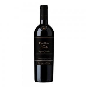 Vinho Casillero Del Diablo Reserva Privada 750 ml
