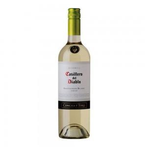 Vinho Casillero Del Diablo Sauvignon Blanc 750 ml
