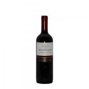 Vinho Concha Y Toro Reservado Cabernet Sauvignon 750 ml