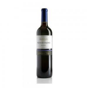 Vinho Concha Y Toro Reservado Malbec 750 ml