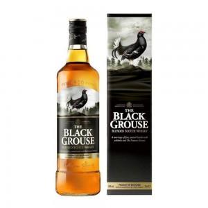 Whisky The Black Grouse 1000 ml