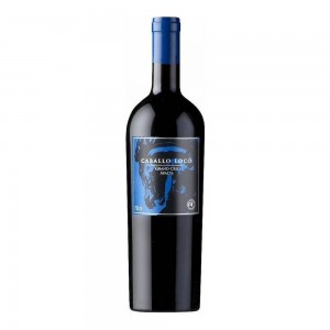 Vinho Caballo Loco Grand Cru Apalta 750 ml