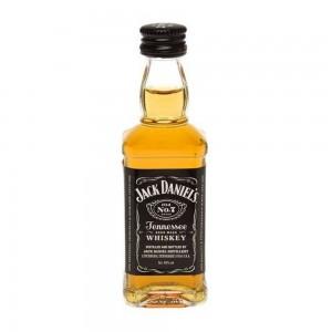 Whisky Jack Daniel's Minitura 50 ml
