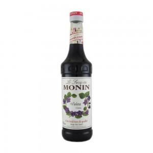 Xarope Monin Violet / Violeta 700 ml