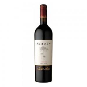 Vinho Santa Rita Pehuén Carmenere 750 ml. SAFRA 2010
