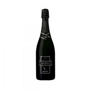 Espumante Chandon Brut Nature 750 ml