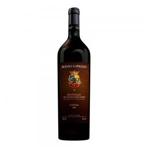 Vinho Bueno Cipresso Brunello Di Montalcino 2004 750 ml