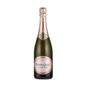 Champagne Perrier Jouet Blason Rose 750 ml