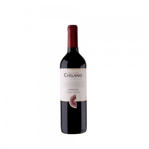 Vinho Chilano Carmenere 750 ml