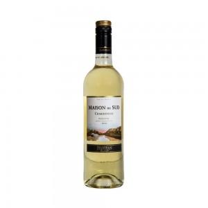 Vinho Maison Du Sud Chardonnay 750 ml