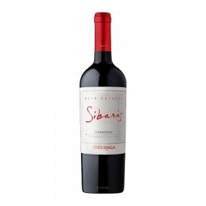 Vinho Undurraga Sibaris Gran Reserva Carmenere 750 ml