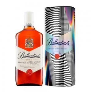 Whisky Ballantines Finest Lata 750 ml