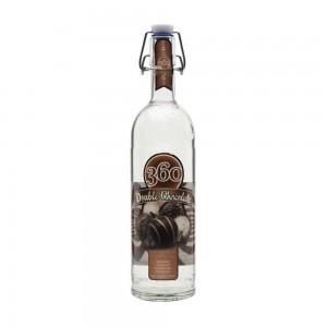 Vodka 360 Double Chocolate 750 ml
