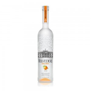 Vodka Belvedere Orange 700 ml