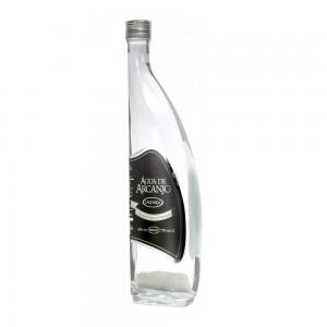 Cachaça Agua De Arcanjo Prata 750 ml