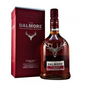 Whisky Dalmore Cigar Malt Reserve 750 ml