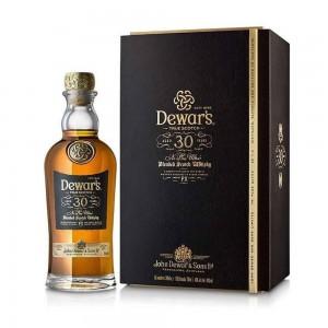 Whisky Dewars 30 Anos 700 ml