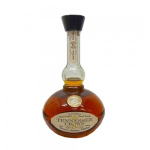 Whisky Tennessee Crown 8 Anos Bourbon 750 ml