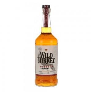 Whisky Wild Turkey Bourbon 750 ml