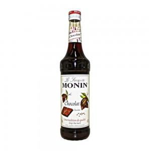 Xarope Monin Chocolate 750 ml