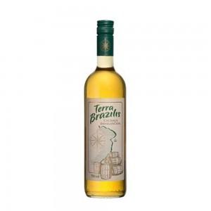 Aguardente Terra Brazilis 750 ml