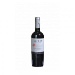 Vinho Aliwen Reserva Cabernet Sauvignon Carmenere 750 ml