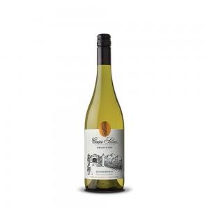 Vinho Casa Silva Coleccion Chardonnay 750 ml