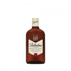 Whisky Ballantines Finest 200 ml