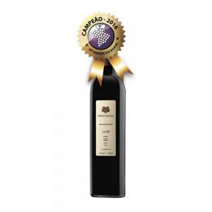 Vinho Casa Perini Quatro Ancelotta/Cabernet Sauvignon/Merlot/Tannat 750 ml