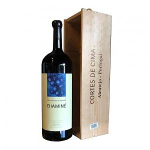 Vinho Chamine Alentejano Tinto 5000 ml