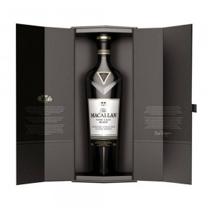 Whisky Macallan Rare Cask Black 700 ml
