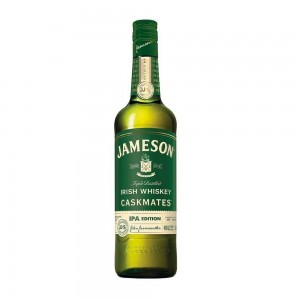 Whisky Jameson Caskmates Ipa Edition 700 ml
