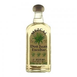 Tequila Mezcal Don Juan Escobar 700 ml