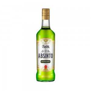 Aperitivo De Absinto Kosten 670 ml