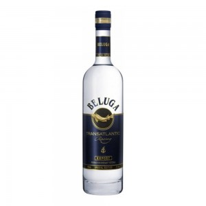 Vodka Beluga Transatlantic 700 ml