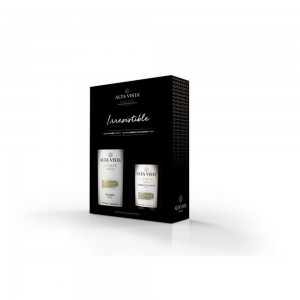 Kit Vinho Alta Vista Irresistible 01 750 ml + 01 375 ml